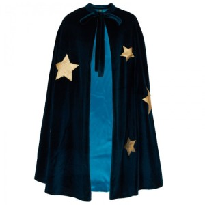 Numero 74 Velvet Wizard's Coat 105.50 USD