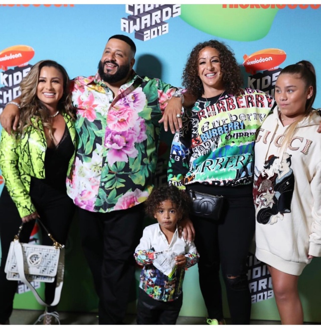 a824df33530 This year DJ Khaled hosted the award show